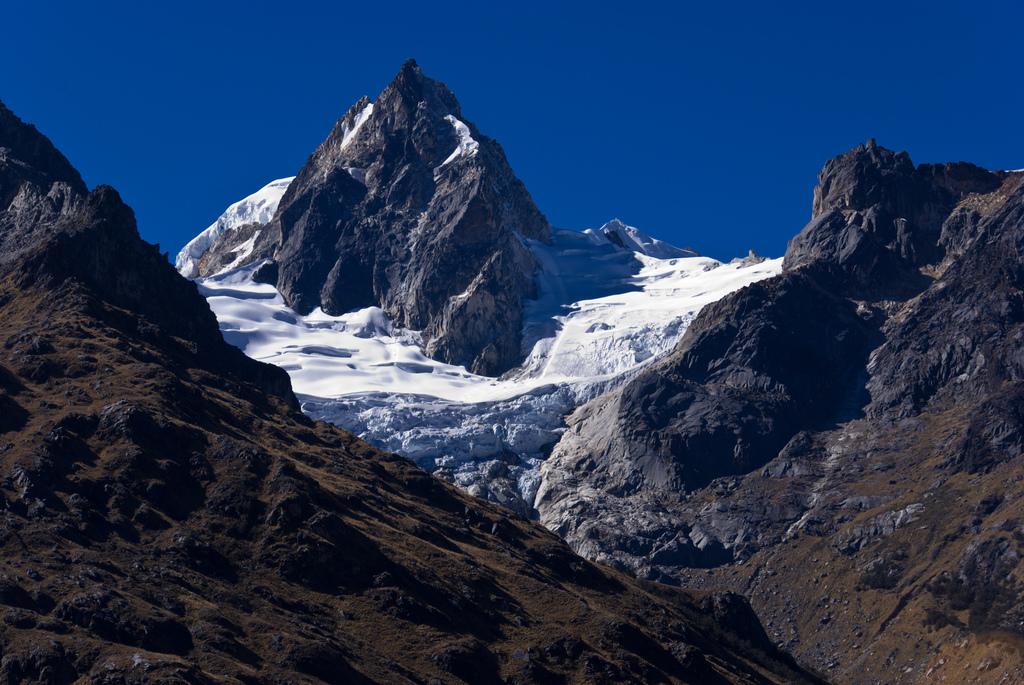 choquequirao and cordillera vilcabamba trek