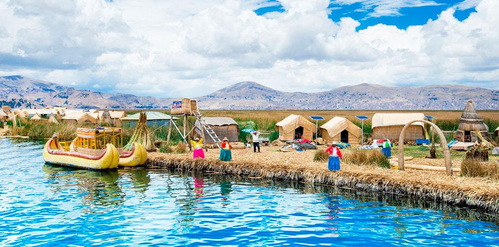 places visit puno peru