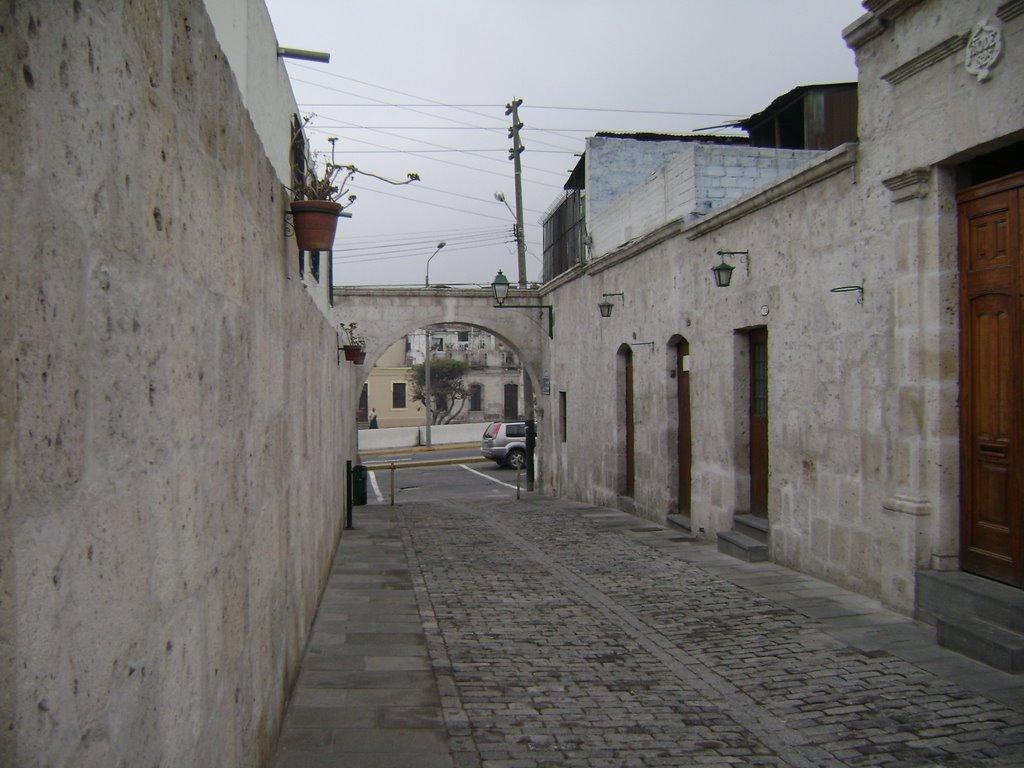 san lazaro neighborhood 1