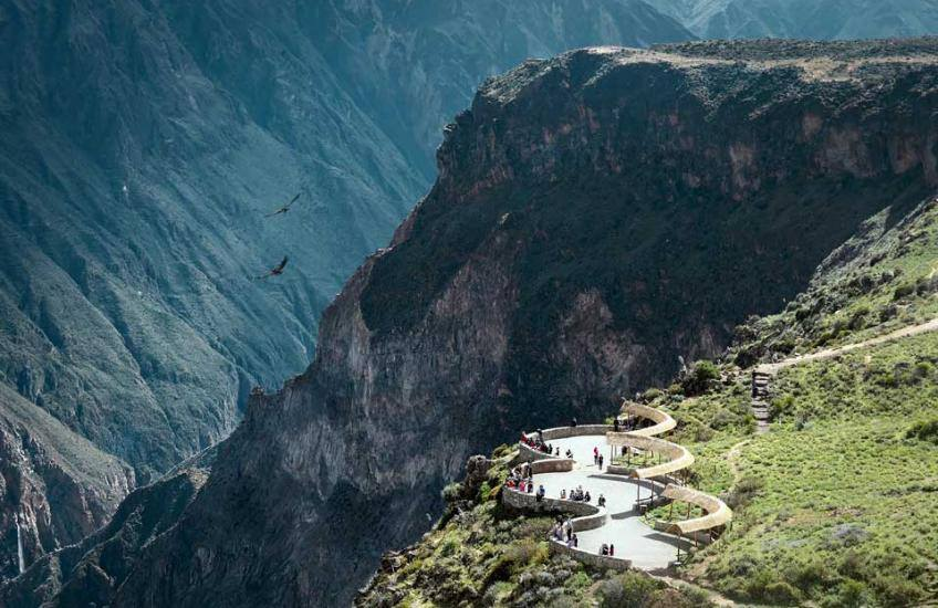 things you need to know before your colca canyon trek explorandes