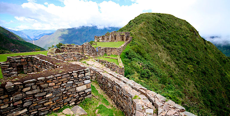 things need know travel choquequirao