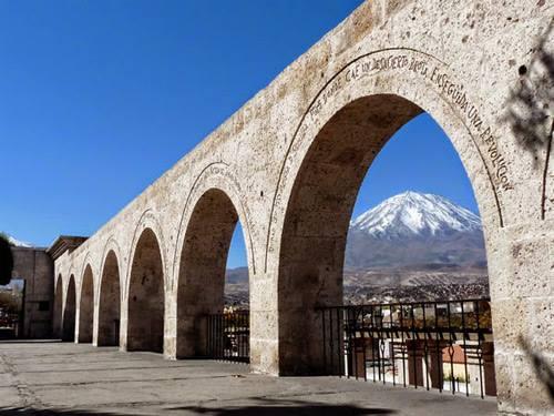 yura hot springs peru destinations