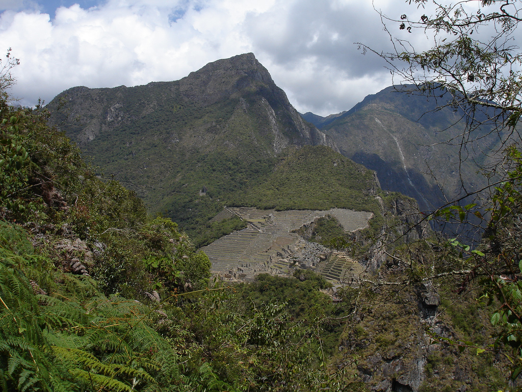myths legends surrounding machu picchu