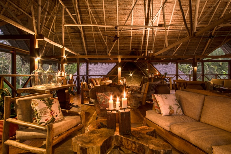 inkaterra hotels amazon experience