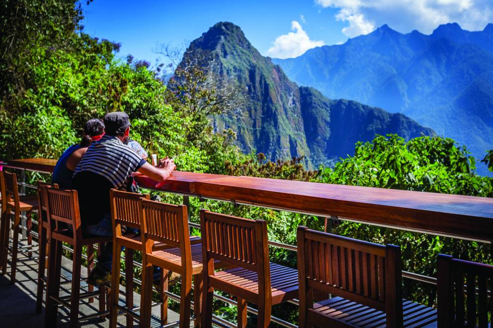 best hotels available tours cusco
