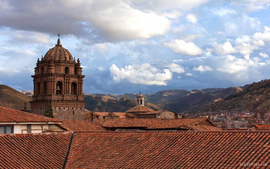 cusco city tourcusco