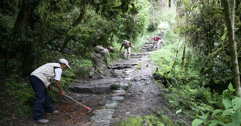 inca-trail-maintenance